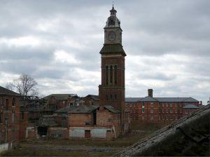 Saint Crispin's Hospital