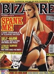 Bizarre Magazine, April 2006